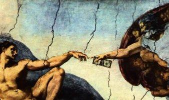 God-needs-your-money