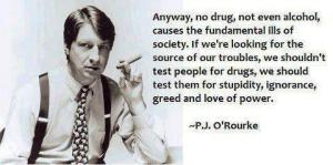 Drugs Don't CauseAddiction: